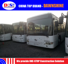 China Used 2011year Second Hand Bus for sale