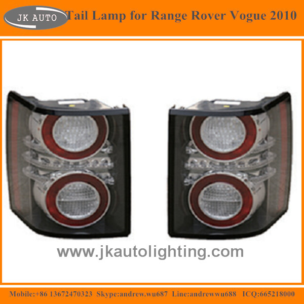 High Quality LED Tail Lamp for Range Rover Vogue Hot Selling LED Tail Lights for Range Rover Vogue 2010 LED Rear Lamp