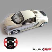 mini 1:43 rc car cool shape high speed alloy body racing RC car for gift/collection