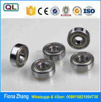 Oil Lubration applied industrial bearings motorcycle bearings