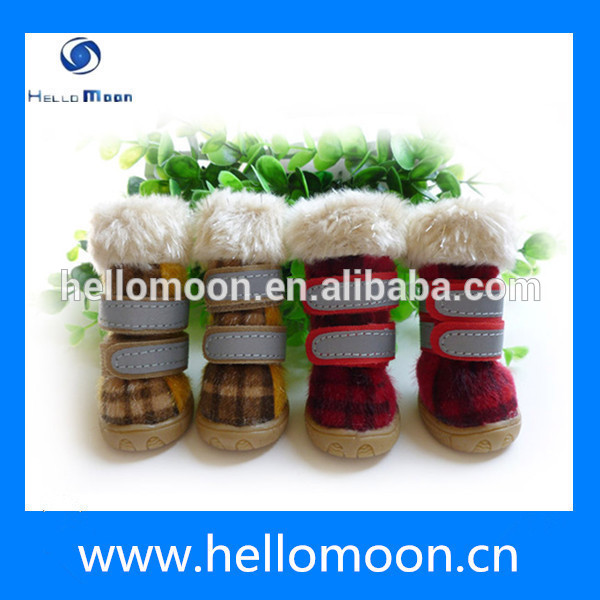 Wear Rubber Soles Superior Quality Pet Cat Shoes