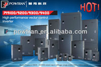 motor frequency inverter(AC driver)sensorless vector