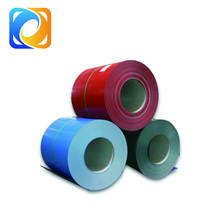 sgcc dx51 prepainted galvanized steel coil