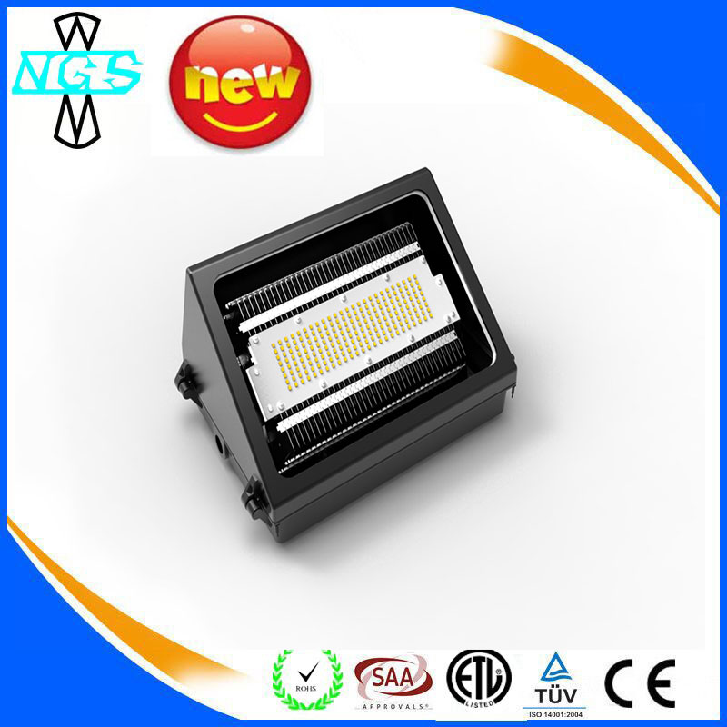 Top quality UL DLC Listed 40w Led Wall Pack Light IP65 for outdoor