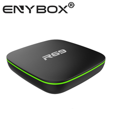 Cheapest Android 4.4 Digital Cable TV Set Top Box R69