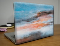 "Hard Plastic Laptop Case for Macbook Air 11"" Pro Retina 13"""