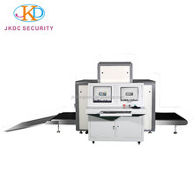 High performance big tunnel xray Security screening inspection system 10080