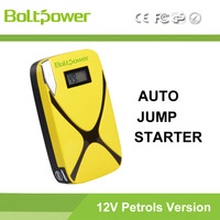 rechargeable power bank Must-have Emergency Tool for motorcycle multi-function jump starter Factory