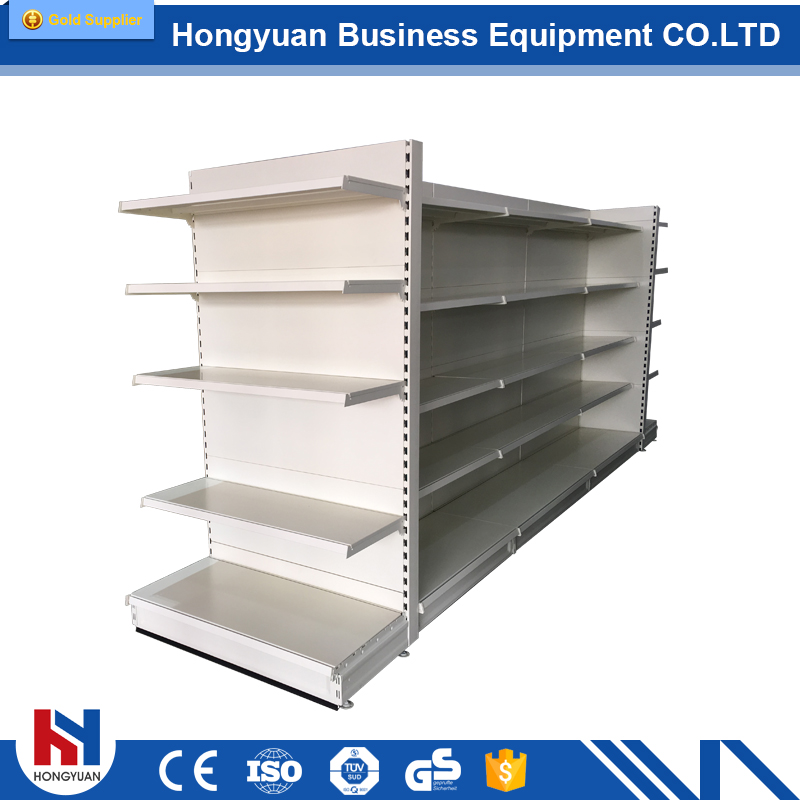 Professional boutique showroom display shelf