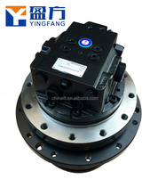 Vio15-2A ViO20-3 ViO27-5 final drive walking hydraulic track travel motor MAG-16V-140 172456-73300 172456-73301