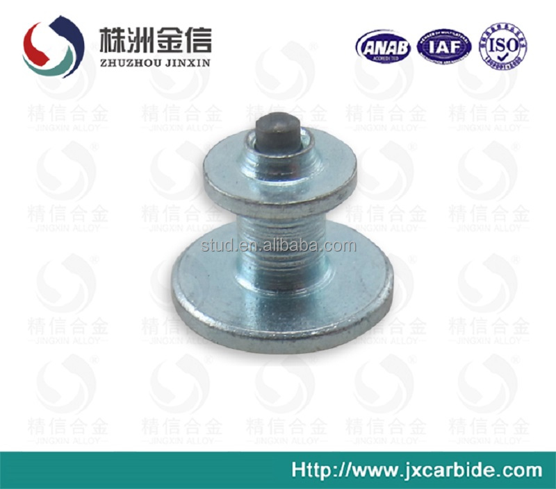 all sizes Studs avialable used for different car tyre/tires