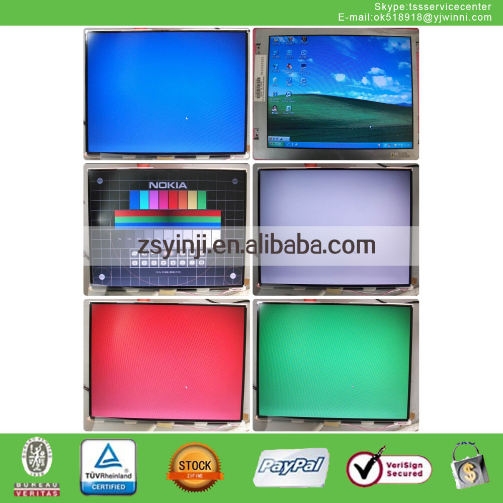 "<strong>N140B6</strong>-L04 14.0"" a-Si TFT-LCD Panel for CMO"