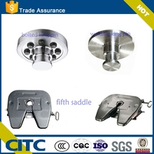 trailer or truck parts king pin high quality and hot selling 2 inch 3.5 inch king pin for sale