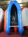 12ft ocean inflatable catamaran boat HH-S380 with CE