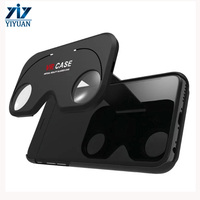 China Wholesale 3D VR Glasses Case With Virtual Reality for CellPhone