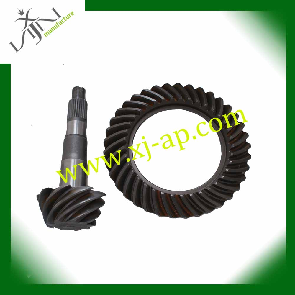 Hot sale Crown wheel & pinion 10:43 for Toyota Pickup