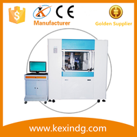 S991 PCB Fly Probe Testing Machine Fly Probe Tester