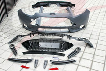 Car ST Body Kits ST Bumper Grille for Focus 2011-2014 Focus 3