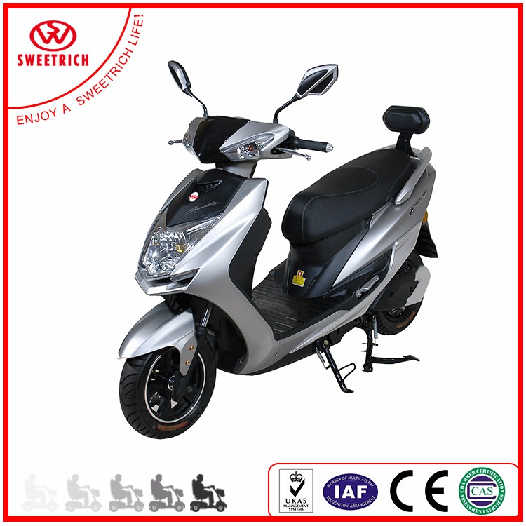 2017 ECO Friendly High Quality 150Cc Peace Scooter