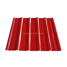 temple steel roofing tiles