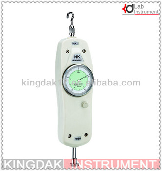 NK-500 Finger Force Gauge with compact size and high accuracy