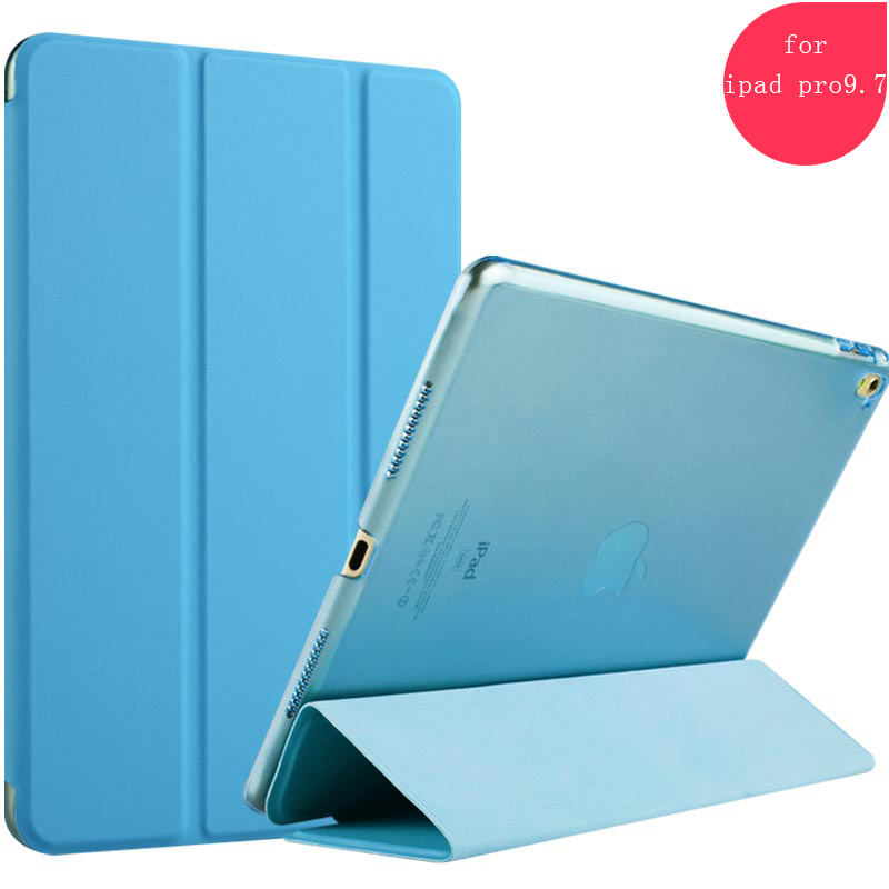 Waterproof Auto Wake Sleep Function Case For ipad Pro9.7