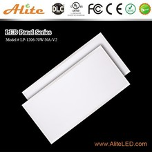 ceiling downlight 2ft*4ft led panel first-class quality led lights