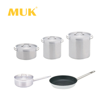 automatic hotel restaurant kitchen stainless steel cookware cook