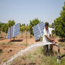 High-Power Solar Power Water pump System For Irrigation, Solar Pumps For Agriculture