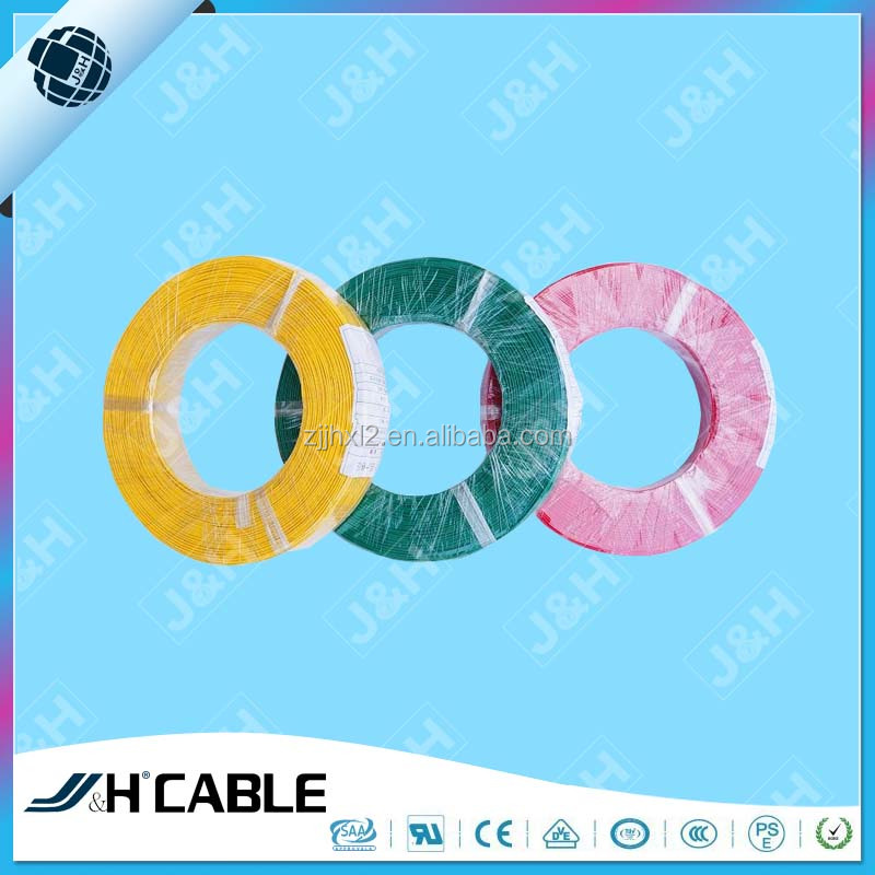 UL Approved PVC Cable UL2547 Lead Wire