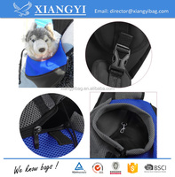 Pet Dog Cat Puppy Carrier Mesh Travel Tote Shoulder Bag