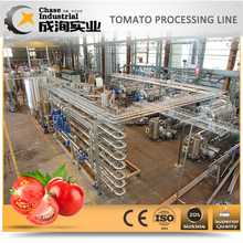Automatic Making Machine For Tomato Paste Sauce Fruit Jam