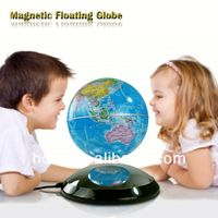 New technology! Promotion gift for globe, small plastic globes