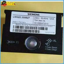 Siemens combustion controller LMG22.330B27