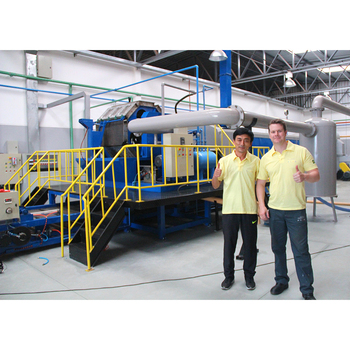 clima egg tray machine China suppliers paper egg carton production line