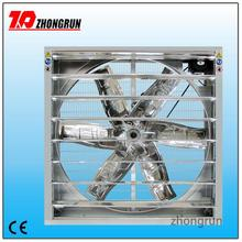 Qingzhou China exhaust fan motor single phase heavy duty industrial exhaust fan for poultry farm and greenhouse