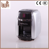 Most popular creative high-ranking personal capsule coffee machine