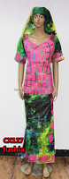 hot sale African bazin dress for women of CX127