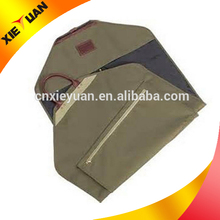 Fashion custom cheap travel garment bags