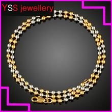 wholesale bead chain,gold necklace set designs,gold necklace models