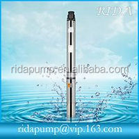 PS4000 Solar Powered Submersible Pumps
