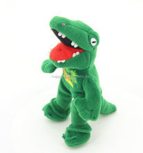 customized college Florida alligator stuffed plush football player toys