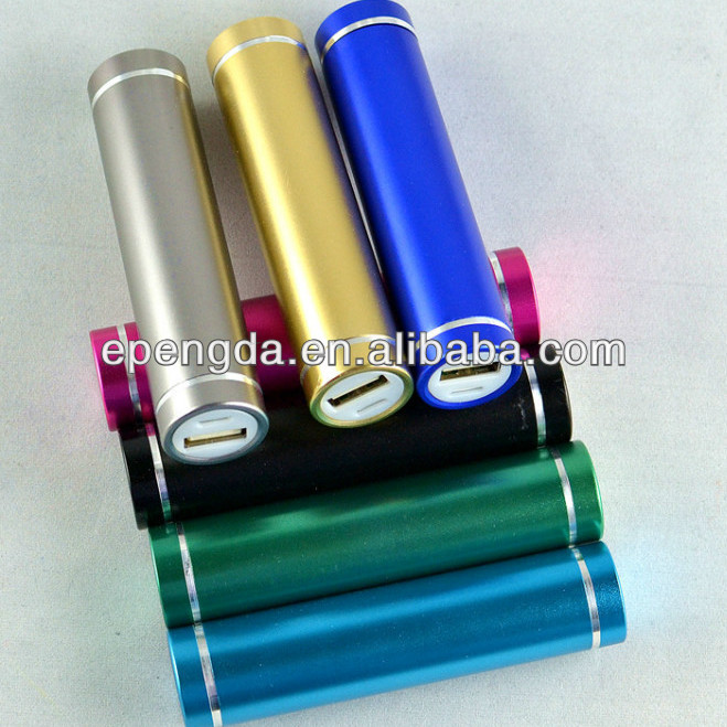 colorful 2600mah mobile phone extra power,corporation gift power bank 2200mah,gift mobile power bank 2200mah