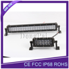"wholesale tow truck 120W led light bar 4x4 21.5"" rally led driving light bar"