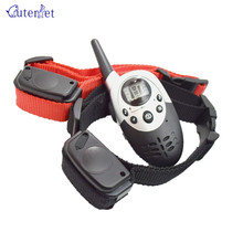 Electrics Dog Training Collar High Quality Pet Training Remote Collars