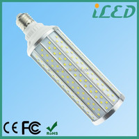 CE ROHS listed Aluminum Frame 90-265V AC 27 Watts 2835 SMD led lighting B22/E27/E40