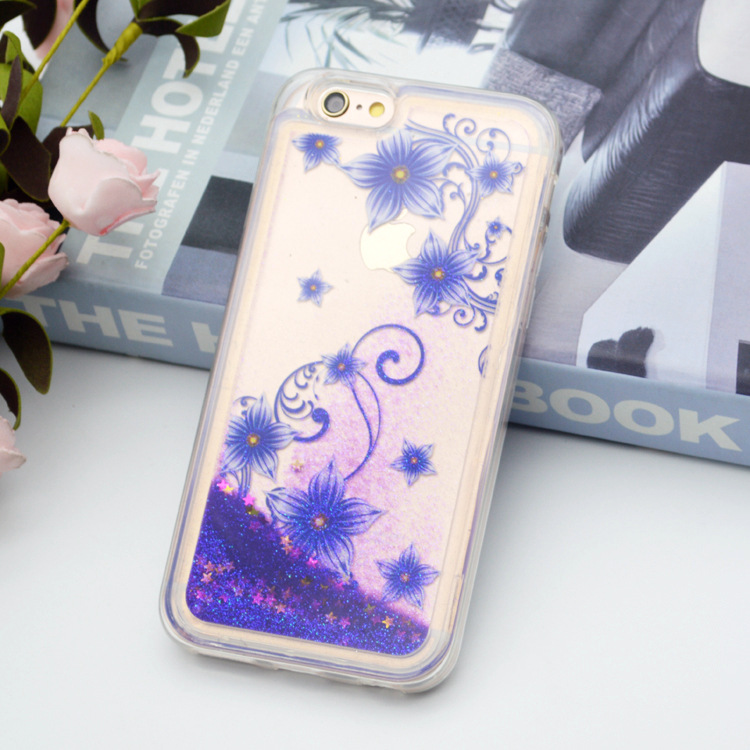 Good quality TPU Ultra Thin transparent Printing mobile phone case for huawei Y625 back cover