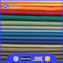 for school uniform 100% drill fabric cotton drop cloth waterproof