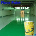 good price waterborne Epoxy Floor Coating for packing lot