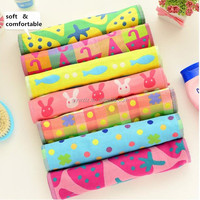 non terry cheap personalized cotton kitchen hand towels for korean market